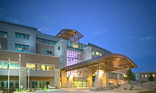 MCR Building