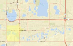 i25 34 Map