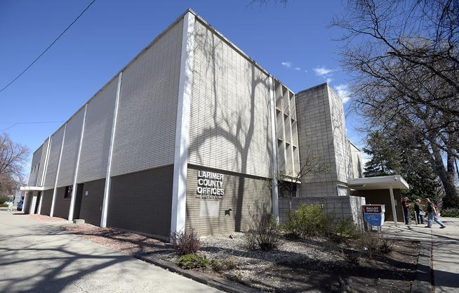 Request for Expression of Interest (RFEI) for the property at 205 E. 6th Street (former downtown Larimer County Building)